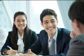 Business Development & Compliance Management