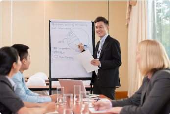 Technical advisory & integrated ICT digital management