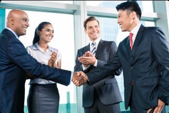 Bartering & strategic alliance management