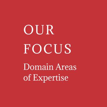 Digiland - Our focus